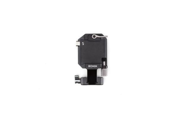 DJI RS 2 | Vertikale Kamerahalterung