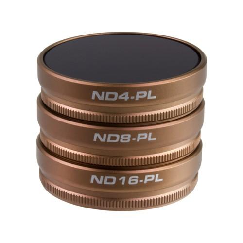 PolarPro DJI Phantom 3 Cinema Series VIVID (ND4/PL, ND8/PL, ND16/PL)