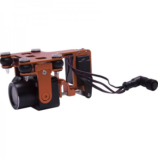 PL3 Abwurfvorrichtung mit 4K-Kamera für SwellPro SplashDrone 3