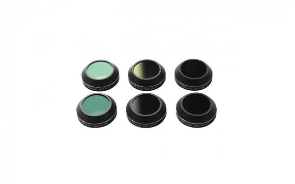 CYTRONIX | Mavic Air Filter Set UV / CPL / ND4 / ND8 / ND16 / ND32