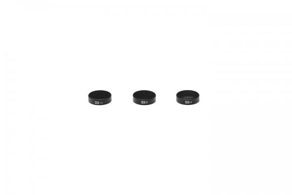 DJI Mavic Air ND Filters Set (ND4/8/16) Ersatzteil 8