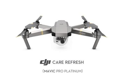 DJI Care Refresh | Mavic Pro Platinum