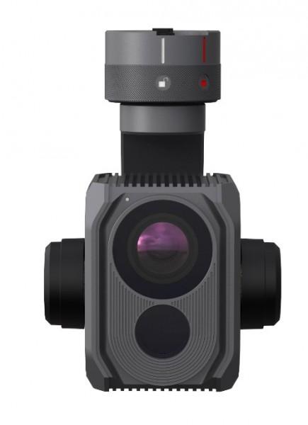 Yuneec E10TX - 320p Infrarot und RGB, 50 Grad FOV - 4.3 mm - H520E