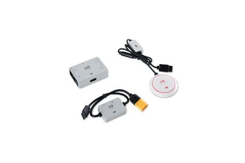DJI Naza N3 - Multicopter Flugcontroller