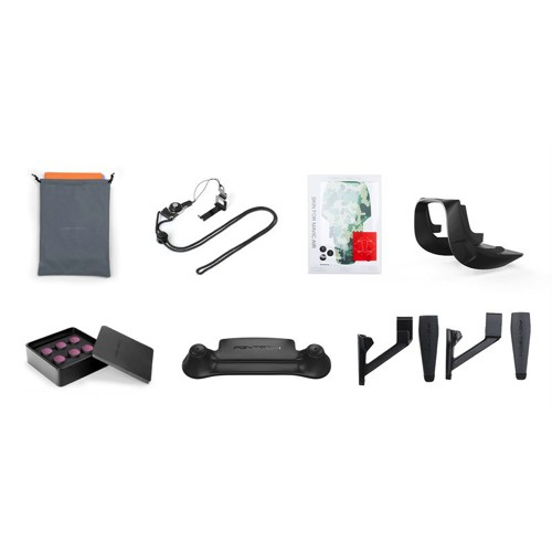 PGYTECH - DJI Mavic Air Accessories Combo (Pro)