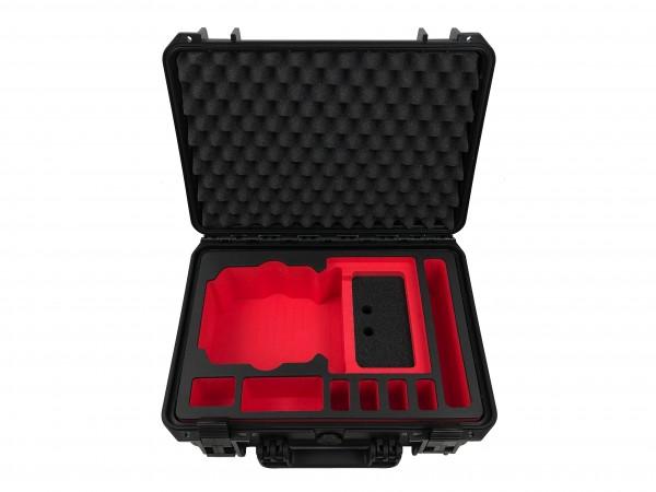 DJI Inspire 2 | DJI Matrice 200 Cendence + CrystalSky Transportkoffer