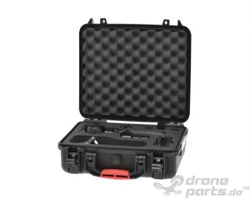 HPRC OSMO Koffer - mit viel Platz für Zubehör!