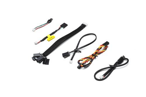 DJI Matrice 600 Kabelsatz | Ersatzteil 53