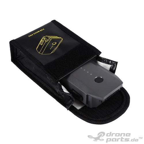 DJI Mavic Pro | LiPo Akku Safe Tasche