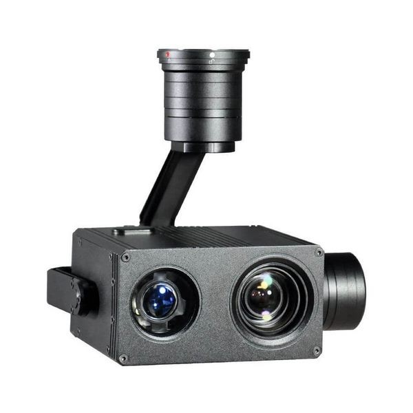 Matrice 200 Serie | IR Laser 10-fach Nachtsichtkamera