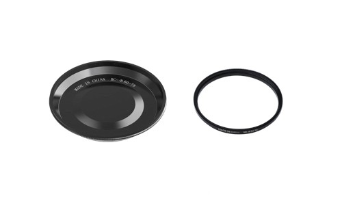 DJI Inspire 2 X5S | Ausgleichsring für Olympus 9-18mm | Ersatzteil 5