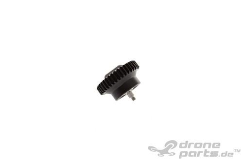 DJI Focus verlängertes Motor Zahnrad (MOD 0.8) - Ersatzteil 1