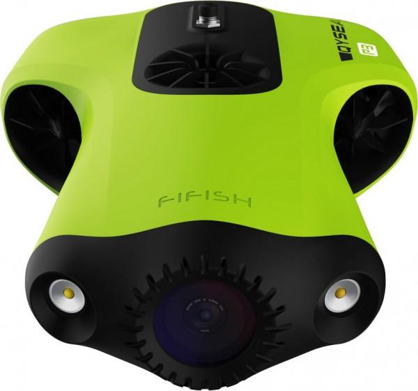 QYSEA FIFISH P3 Unterwasser Drohne mit 4K-Kamera