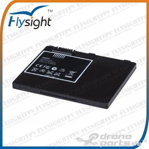1000mAh 3S Akku für Flysight Spexman SPX01