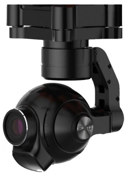 """Yuneec E50 Film und Inspektionskamera - 1"""" CMOS-Sensor / 40mm / 12,4MP"""