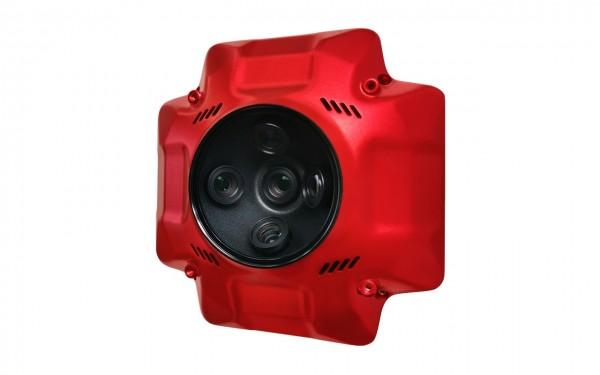 DJI Matrice 300 | Luftbildkamera 102S Pro für Vermessung und Kartierung