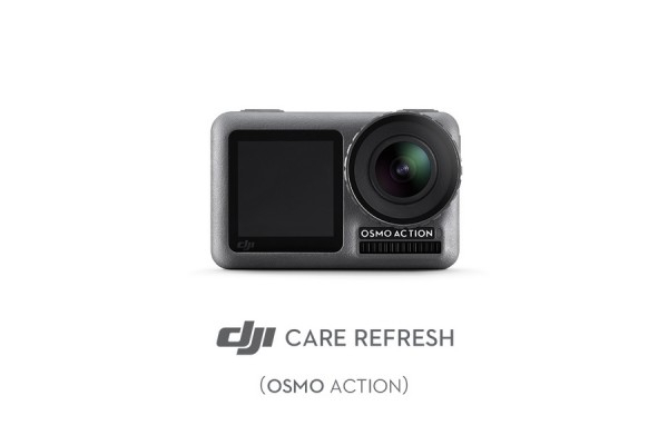 DJI Care Refresh | OSMO Action