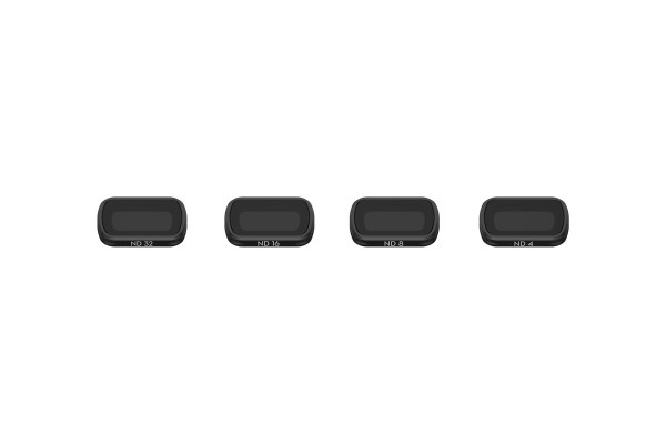 DJI OSMO Pocket ND Filter Set (ND4, 8,16 und 32)   PART 7
