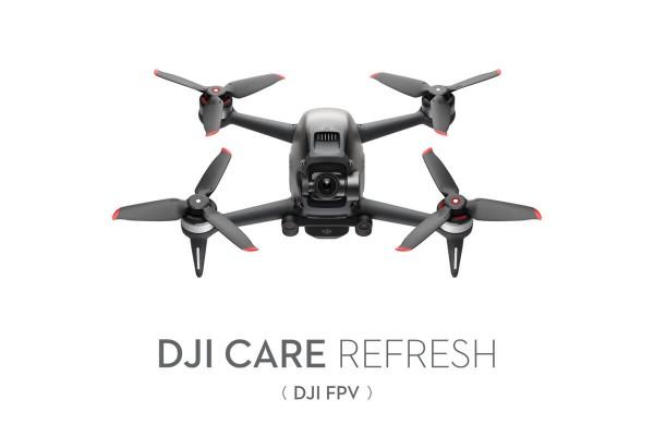 DJI Care Refresh | DJI FPV