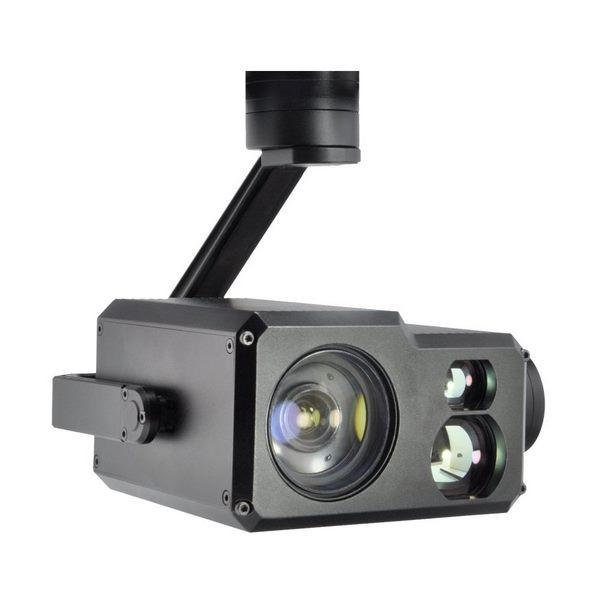Matrice 200 Serie   30-fach Laser Nachtsichtkamera mit Zielerfassung