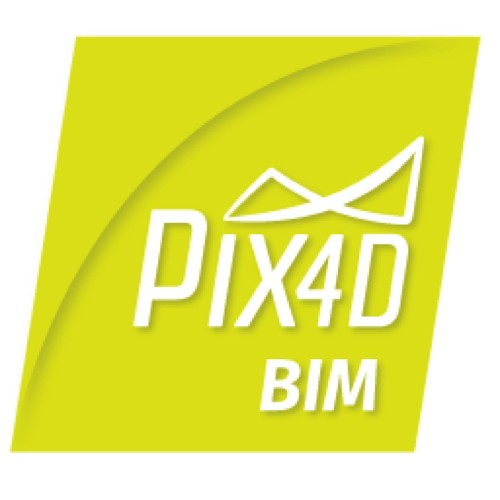 Pix4D Construction | Pix4Dbim Jahres-Lizenz