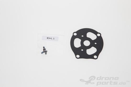 DJI S900 Motor Mount Carbon Board - Ersatzteil 10