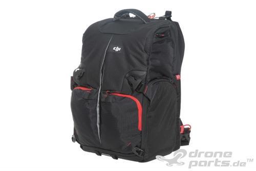 DJI Phantom 3 Backpack Rucksack - Platz für Akkus, Laptop, Phantom 3