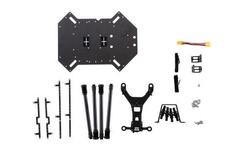 DJI Matrice 100 Zenmuse X5 Mounting Kit - Ersatzteil 31