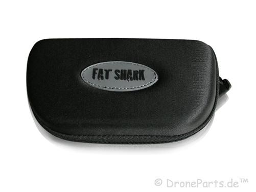 DroneParts FatShark Zipper Carry Case