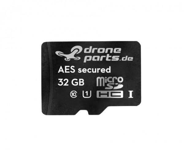 DP-AES-MicroSD-32G