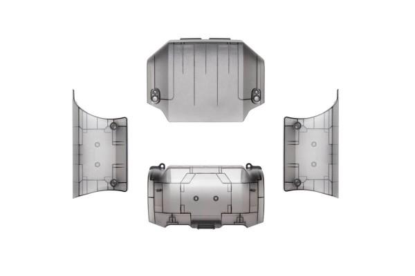 DJI RoboMaster S1 Chassis-Panzerung | Ersatzteil 1