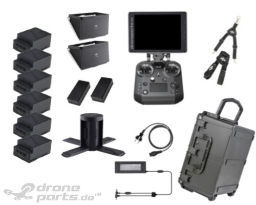 DJI Matrice 210 | Fly More Kit