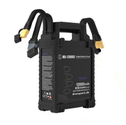 DJI MG-1S Agras | Flugakku / Batterie 6S 12000mhA 266Wh