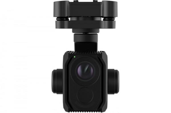 Yuneec E10T - Wärmebild- und Restlichtkamera 640 x 512