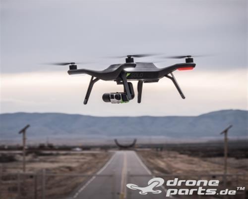 3DR Solo Quadrocopter für GoPro Kamera