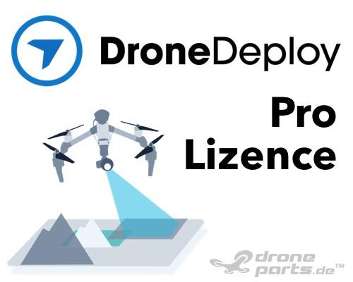 DroneDeploy Pro Lizenz