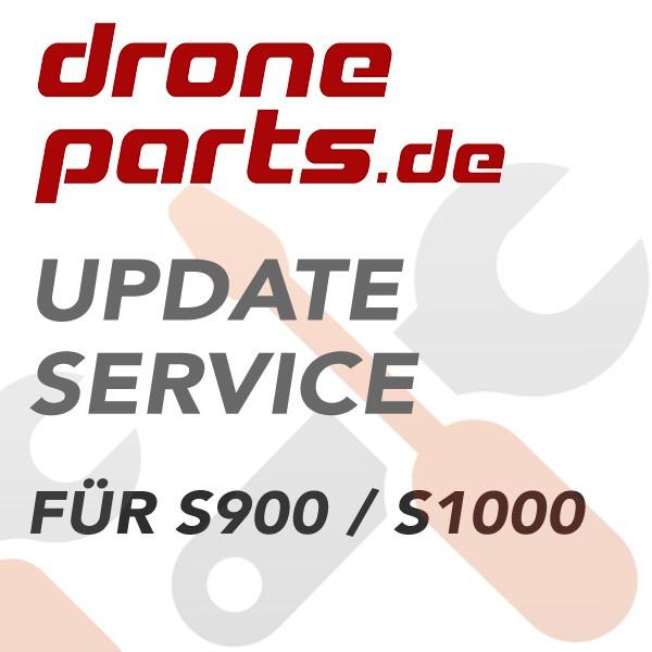 DJI S900 / S1000 - Update Service